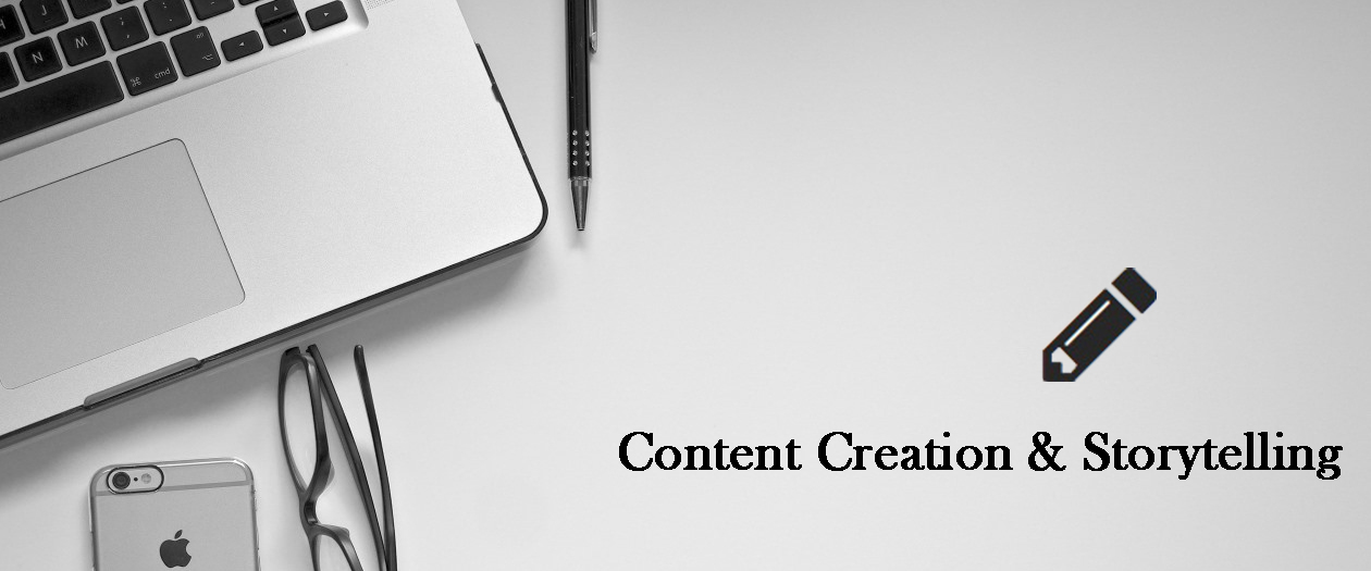 Content-Creation-Storytelling