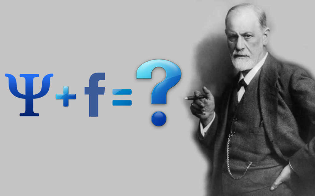Facebook e lo psicologo istruzioni per l'uso
